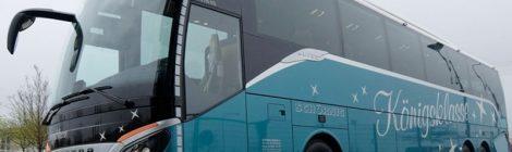 20.04.2017 – Nachtragsmeldung - Ermittler stellen Bus sicher