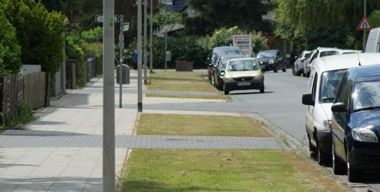 Bezirksrat: Fahrradstraße in der Lenther Straße
