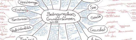Bedingungsloses Grundeinkommen in Badenstedt