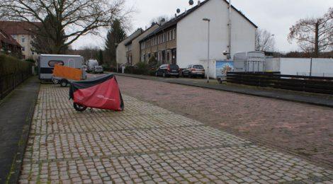 Kolpingstraße wird nicht saniert!