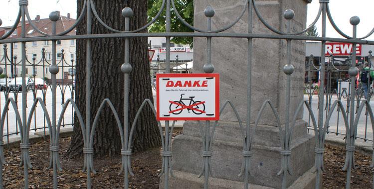 """Bürgerverein sagt """"DANKE""""!"""