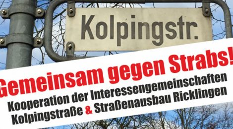 IG - Kolpingstraße