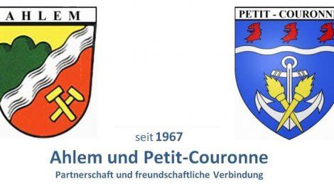 Partnerschaftsverein Ahlem – Petit-Couronne