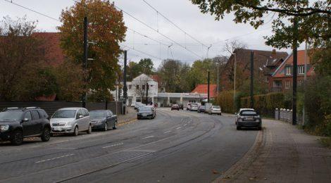 06.11. - Der Bürgerverein informiert über die Hochbahnsteige