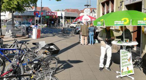 Europawahl 2019: Ergebnisse Badenstedt