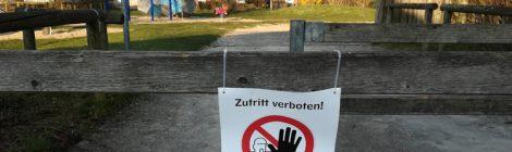 22.03. - Info zum Coronavirus in Leichter Sprache!