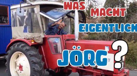 Was macht eigentlich Jörg?
