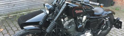 17.10.20: Zeugenaufruf: Unbekannte stehlen hochwertige Motorräder