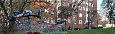 Wird Körtingsdorf Sanierungsgebiet?