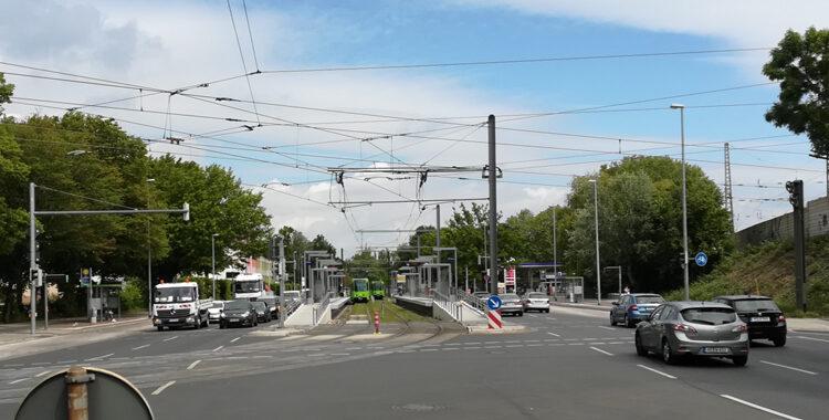 14.06.21 Zeugenaufruf: Unbekannter überfällt Tankstelle in Badenstedt